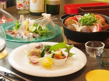 地下食堂 genta bar de mikkamachi