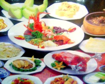 台湾中華料理 華庭(タイワンチュウカリョウリカテイ) - 大阪城周辺 - 大阪府(台湾料理・香港料理,中華料理)-gooグルメ&料理
