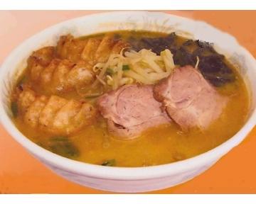 萬来(バンライ) - 古河 - 茨城県(ラーメン・つけ麺)-gooグルメ&料理