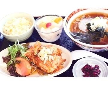 孫悟空(ソンゴクウ) - 茂原/九十九里 - 千葉県(ラーメン・つけ麺)-gooグルメ&料理