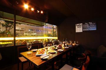 yaocho‐bar☆(ヤオチョウバー) - 青山/信濃町 - 東京都(バー・バル,西洋各国料理)-gooグルメ&料理
