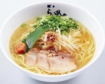 麺'sらぱしゃ鹿屋本店 image