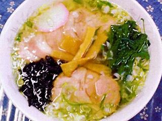 おおもり(オオモリ) - 那須 - 栃木県(ラーメン・つけ麺)-gooグルメ&料理