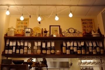 Bistrot Asperge Blanche(ビストロアスペルジュブランシュ) - 五条通周辺 - 京都府(欧風料理,フランス料理)-gooグルメ&料理