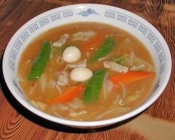 八珍亭(ハッチンテイ) - 小樽/後志 - 北海道(ラーメン・つけ麺)-gooグルメ&料理