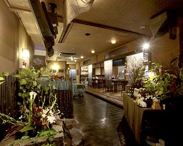 レストラン・バー とと屋