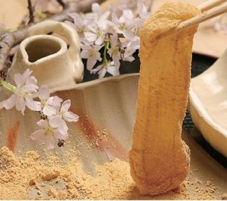 生わらび餅本舗 甘味茶屋 小梅