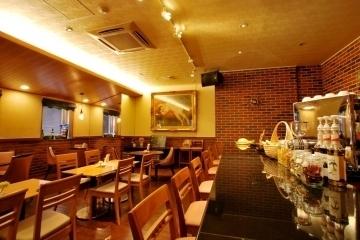 m cafe image