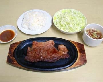 麺遊喜(メンユウキ) - 仙台市周辺 - 宮城県(ハンバーグ・ステーキ,ラーメン・つけ麺)-gooグルメ&料理