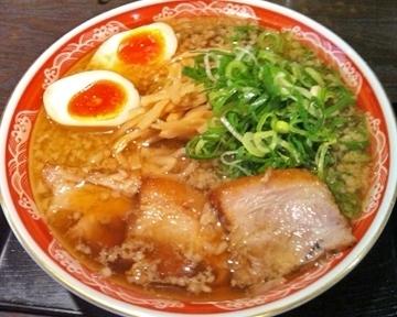 麺一筋(メンヒトスジ) - みなとみらい - 神奈川県(ラーメン・つけ麺)-gooグルメ&料理