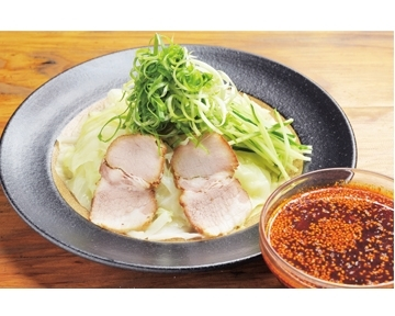 つけ麺本舗辛部 広島空港店