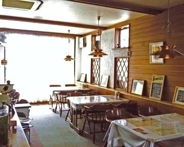 欧風料理 レストラン タカノ image