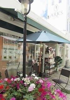Cafe Polaris