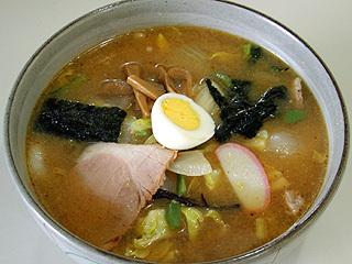 寿晴ラーメン(ヒサハルラーメン) - 大館 - 秋田県(ラーメン・つけ麺)-gooグルメ&料理