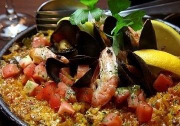 スペインレストラン&バル LENTE(スペインレストランアンドバルレンテ) - 博多区/東区 - 福岡県(バー・バル,スペイン・ポルトガル料理)-gooグルメ&料理