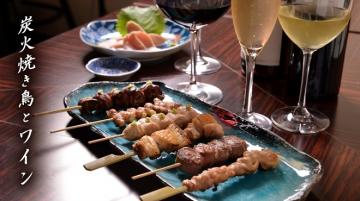串焼き わか(クシヤキワカ) - 大森 - 東京都(鶏料理・焼き鳥)-gooグルメ&料理