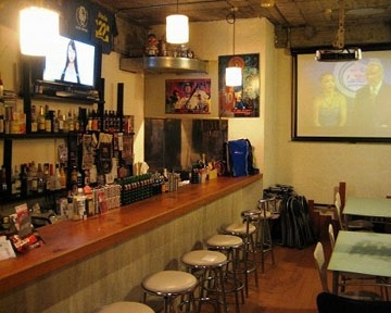 Exciting sports Bar sportiva