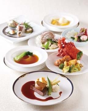 レストラン セブンシーズ image