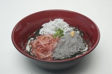しらすの八幡 富士宮店