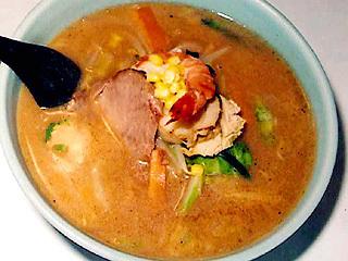 太平らーめん(タイヘイラーメン) - 福島 - 福島県(ラーメン・つけ麺)-gooグルメ&料理