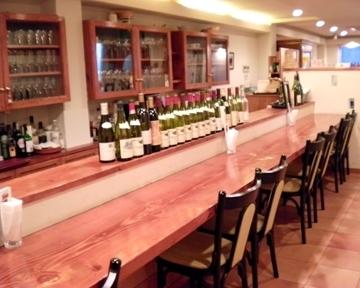 La Vigne(ラヴィーニュ) - 国分寺/国立 - 東京都(西洋各国料理,フランス料理,その他(お酒))-gooグルメ&料理