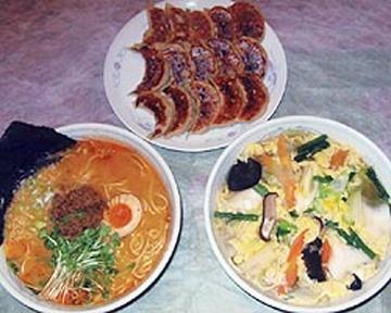 やまむろラーメン(ヤマムロラーメン) - 和光/朝霞/富士見 - 埼玉県(ラーメン・つけ麺)-gooグルメ&料理