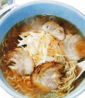 白樺ラーメン(シラカバラーメン) - 八戸 - 青森県(中華料理,飲茶・点心・餃子,ラーメン・つけ麺)-gooグルメ&料理