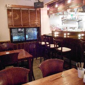 Bar ViViD(バービビッド) - 目黒 - 東京都(その他(お酒),バー・バル,パーティースペース・宴会場,アミューズメントレストラン)-gooグルメ&料理