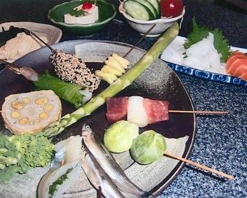 串三昧(クシザンマイ) - 武蔵小杉/日吉 - 神奈川県(串揚げ,その他(和食))-gooグルメ&料理
