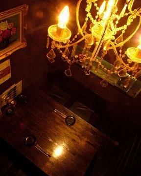 全席個室 和・洋創作居酒屋 隠れ家ダイニング 器彩 きいろ image