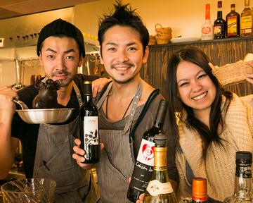 ガブ飲みワインと合う料理 AlternA ( オルタナ ) image