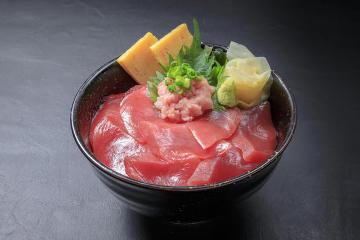 海鮮丼 佐政(さまさ) image