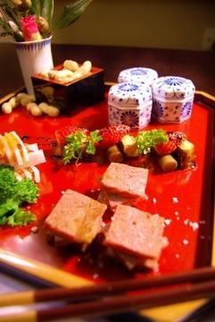 MODERN DINING 武志 image