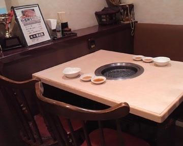 焼肉鶯谷園(ヤキニクウグイスダニエン) - 日暮里 - 東京都(焼肉)-gooグルメ&料理
