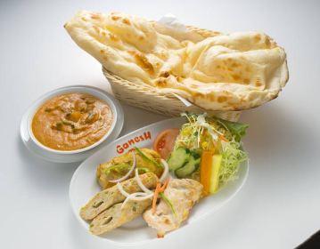 インド料理 ガネーシュ 岩国店 image