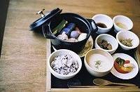 bonne cafe+pottery