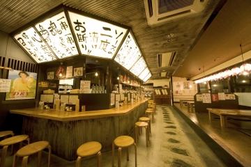 ナニワ屋(ナニワヤ) - 野々市/松任 - 石川県(居酒屋,和食全般,その他(和食),おでん)-gooグルメ&料理