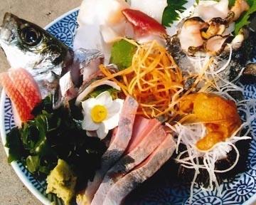 活魚料理 網元 image