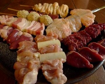 焼鳥家 串○(ヤキトリヤクシマル) - 八幡西区 - 福岡県(串焼き)-gooグルメ&料理