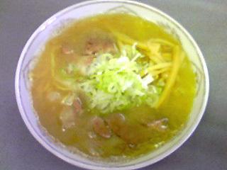北山龍(ホクザンリュウ) - 麻生/新道北 - 北海道(ラーメン・つけ麺)-gooグルメ&料理