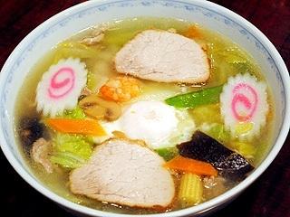 来来来(サンライ) - 船橋/浦安 - 千葉県(ラーメン・つけ麺)-gooグルメ&料理