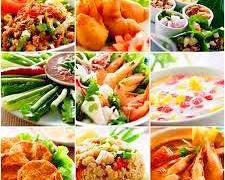タイ料理レストラン チャーン・タイ