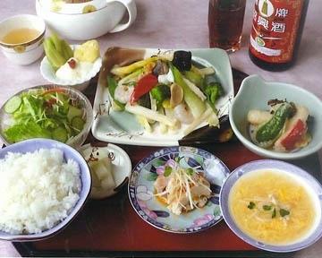 台湾料理RIN