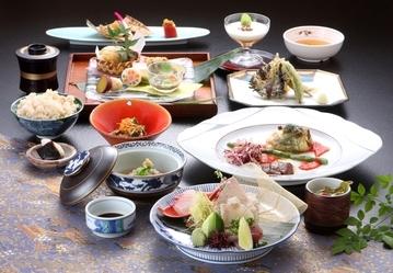 四季の味 喜膳 image