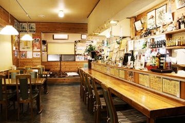 洋風居酒屋 そねっこ(ヨウフウイザカヤソネッコ) - 諏訪 - 長野県(バー・バル,居酒屋)-gooグルメ&料理