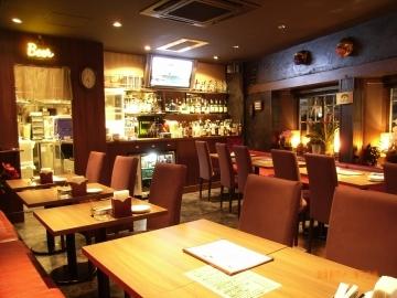 DiningBarINNOCENT(ダイニングバーイノセント) - 練馬/西東京市 - 東京都(バー・バル,西洋各国料理)-gooグルメ&料理