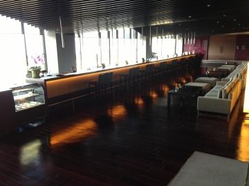 The Lounge image