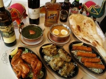インド料理スターサンジ image