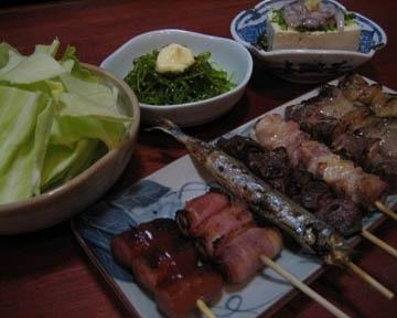 焼鳥とり八(ヤキトリトリハチ) - 大分 - 大分県(鶏料理・焼き鳥)-gooグルメ&料理
