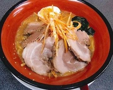 がむしゃら(ガムシャラ) - 千葉 - 千葉県(ラーメン・つけ麺)-gooグルメ&料理